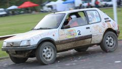 Rally degli Eroi 2013: la gara - Immagine: 15