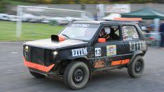 Rally degli Eroi 2013: la gara - Immagine: 16