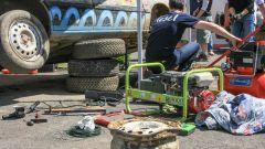 Rally degli Eroi 2013: la gara - Immagine: 19