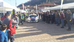 Rally del Ciocco e Valle del Serchio 2016: le pagelle - Immagine: 9