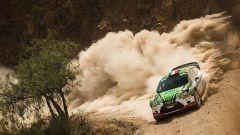 Rally del Messico - WRC 2016