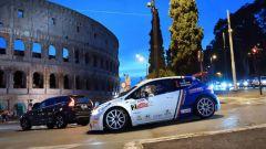 Rally di Roma Capitale 2018 - info e risultati  - Immagine: 1