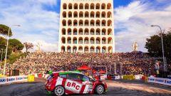 Rally di Roma Capitale 2019 - info e risultati  - Immagine: 2