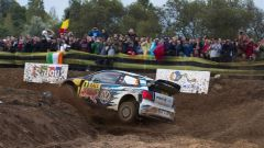 Rally di Spagna - WRC 2016
