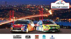 WRC 2019 Rally Turchia, info, risultati, orari, classifica, gara