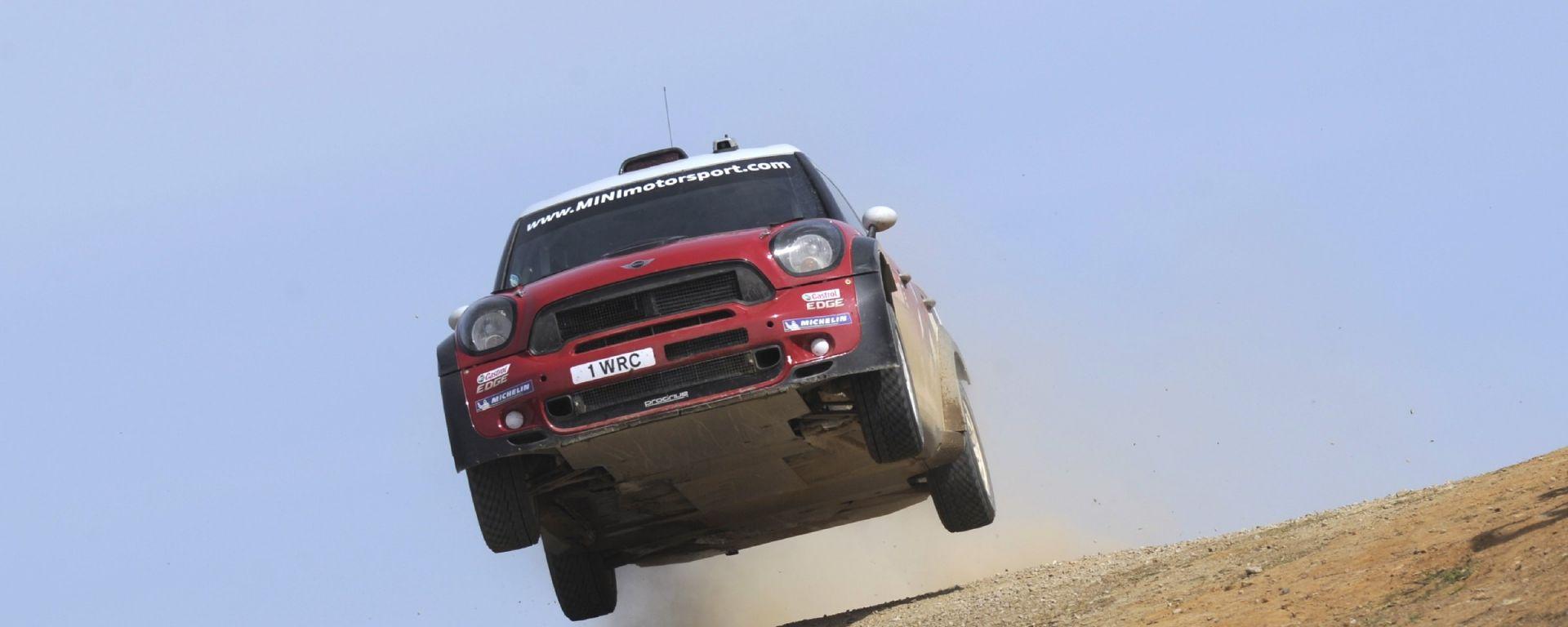Rally d'Italia Sardegna 2011