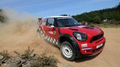 Rally d'Italia Sardegna 2011 - Immagine: 3