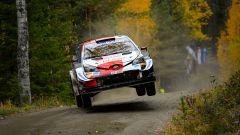 Rally Finlandia 2021: aggiornamenti e classifica finale