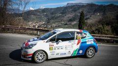 Rally Il Ciocco: Peugeot Sport continua a vincere nel CIR - Immagine: 4