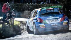 Rally Il Ciocco: Peugeot Sport continua a vincere nel CIR - Immagine: 2