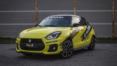 Rally Italia Talent 2019: ecco il Grande Fratello dei motori con Suzuki - Immagine: 2