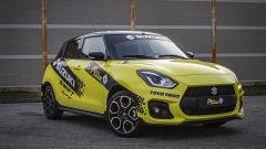 Rally Italia Talent 2019: ecco il Grande Fratello dei motori con Suzuki - Immagine: 1
