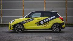 Rally Italia Talent 2019: ecco il Grande Fratello dei motori con Suzuki - Immagine: 5