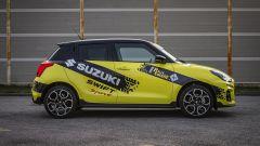 Rally Italia Talent 2019: ecco il Grande Fratello dei motori con Suzuki - Immagine: 6