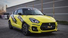 Rally Italia Talent 2019: ecco il Grande Fratello dei motori con Suzuki - Immagine: 9