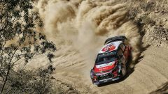 Rally Messico, Giorno 1: Sordo davanti a tutti ma Loeb è 2° - Immagine: 3