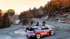 Rally Monte Carlo 2014 - Hyundai 2014