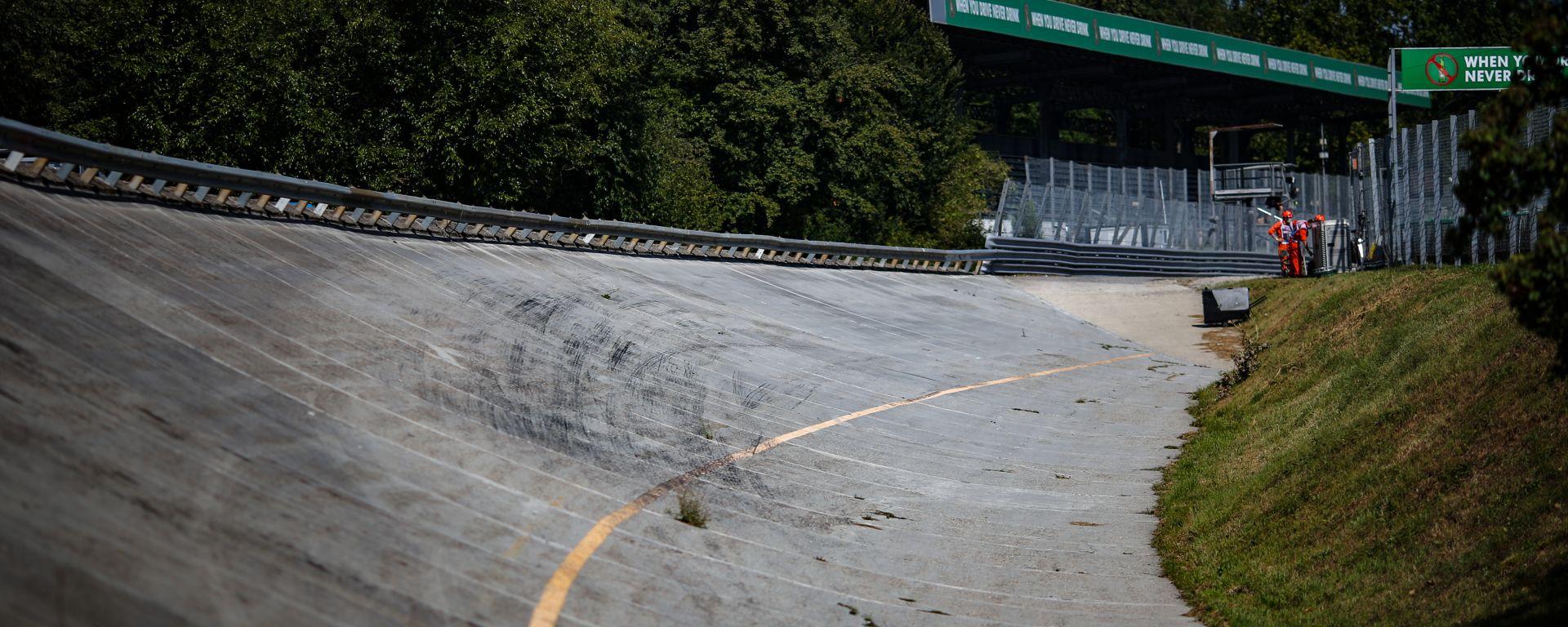 Ora è ufficiale: il Mondiale Rally si chiuderà a Monza
