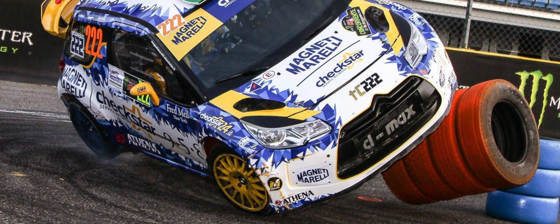 Rally Monza Show 2018: tutto quello che devi sapere