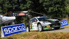 Rally Roma Capitale 2021: aggiornamenti, cronaca e classifica