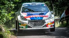 Cir 2018, Rally Roma Capitale: le dichiarazioni dei piloti Peugeot Italia