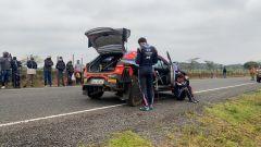 Rally Safari Kenya: cronaca e risultati della domenica