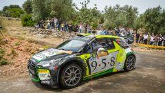 Rally Salento - CIR 2017