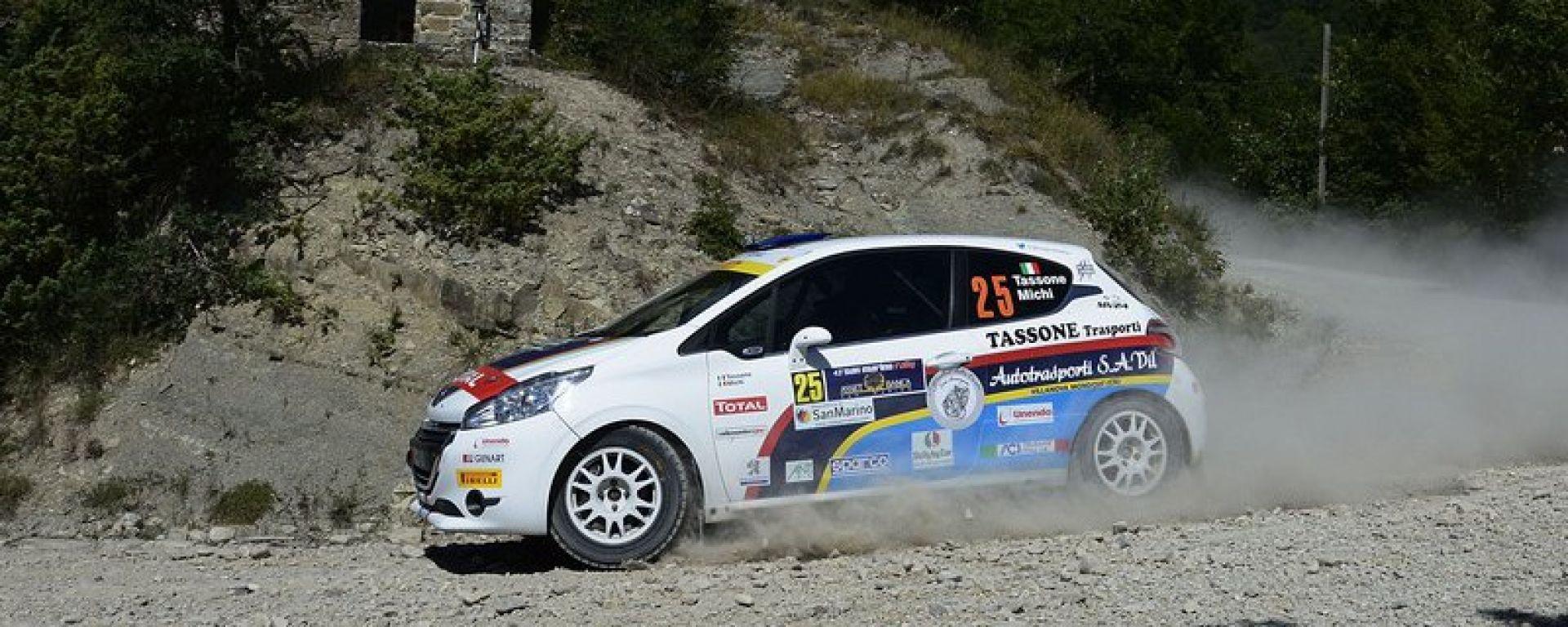 Rally San Marino 2016 - Info e Risultati