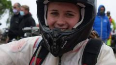 Rally Sandalion choc: è morta Sara Lenzi
