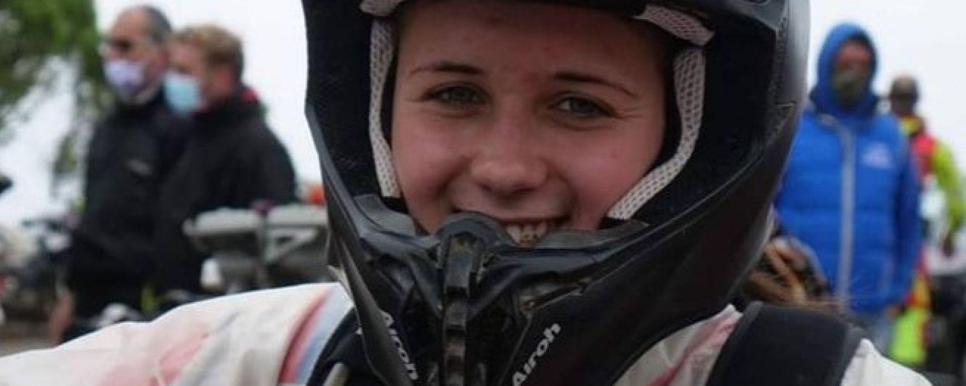 Dramma in Sardegna: muore la giovane Sara Lenzi durante il Rally Sandalion