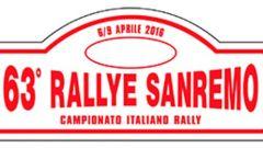 Anteprima Rally Sanremo 2016 - Immagine: 2
