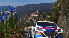 Anteprima Rally Sanremo 2016 - Immagine: 4