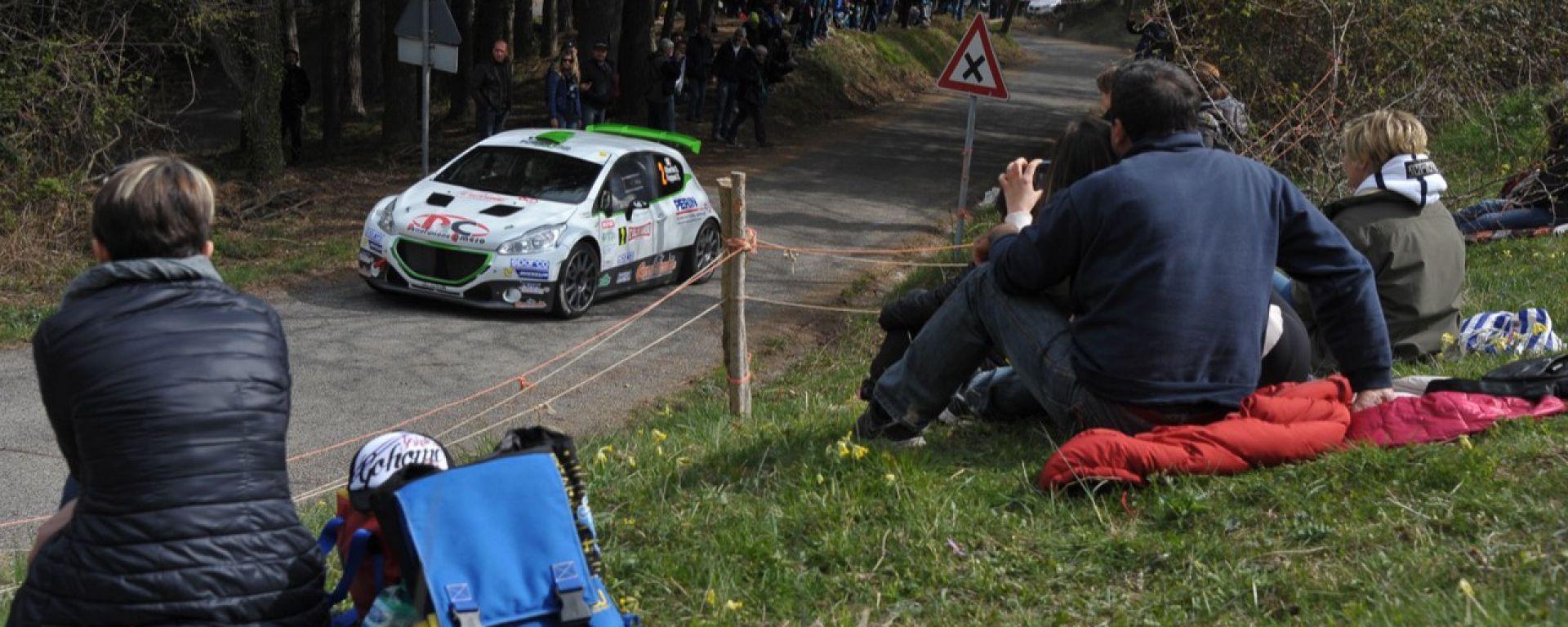 Rally di Sanremo 2016 - Info e Risultati