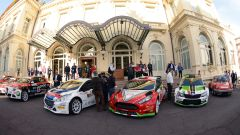 Rally di Sanremo 2016: le pagelle - Immagine: 1