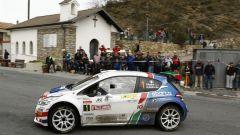 Rally Sanremo 2018: Andreucci trionfa insieme a Peugeot per la 4° volta consecutiva