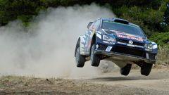 WRC Rally Sardegna: Latvala e Neuville, duello in testa  - Immagine: 1