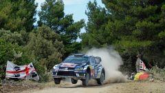 WRC Rally Sardegna: Latvala e Neuville, duello in testa  - Immagine: 2