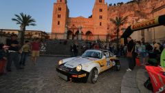 Rally Targa Florio 2016 - Info e Risultati - Immagine: 1