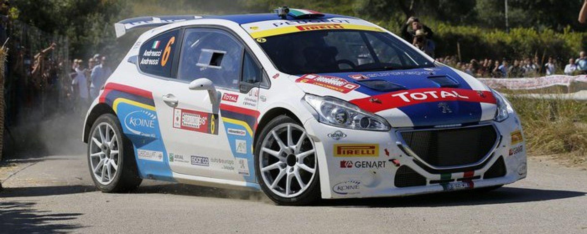 Rally Targa Florio: al via l'edizione del centenario