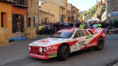 Rally Targa Florio, competizioni auto storiche