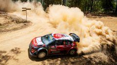 Rally Wrc Australia 2018