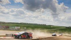 Rallycross 2016: Ekstrom fa il bis e passa in testa al mondiale! - Immagine: 4