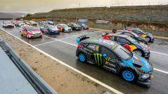 Rallycross 2016: Ekstrom fa il bis e passa in testa al mondiale! - Immagine: 1