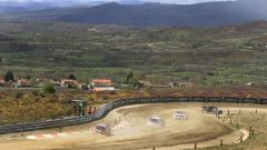 Rallycross 2016 - Mettet