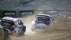 Rallycross 2016: preparativi per la prima in Portogallo - Immagine: 2