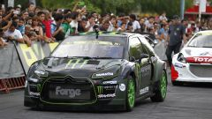 Rallycross 2016 - RD12 Circuito d'Argentina - Info - Immagine: 2