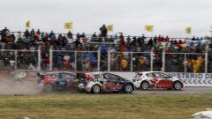 Rallycross 2016 - RD12 Circuito d'Argentina - Info - Immagine: 3