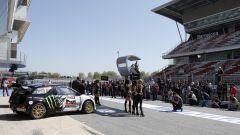 Rallycross 2018: GP Barcellona Spagna - Info, risultati, programma, orari - Immagine: 1