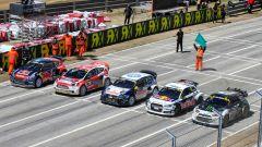 Rallycross 2018: GP Belgio Jules Tacheny - Info, risultati, programma,orari  - Immagine: 1