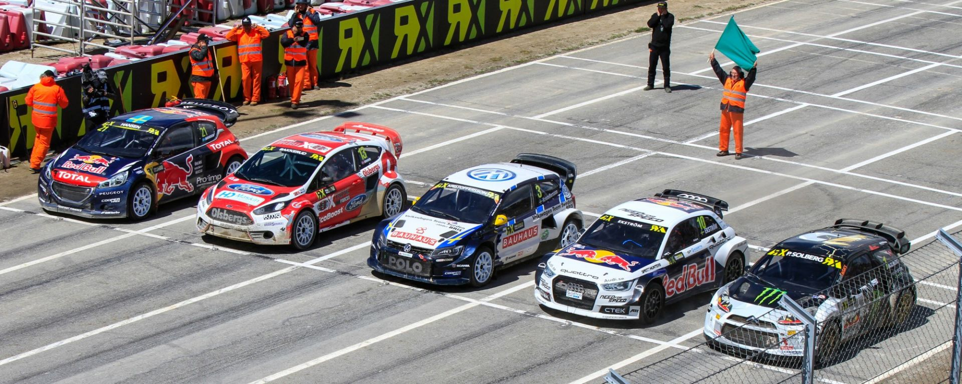 Rallycross 2018: GP Belgio Jules Tacheny - Info, risultati, programma,orari